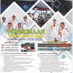 Penerimaan Catar(i) T.A 2020 AMI AIPI Makassar