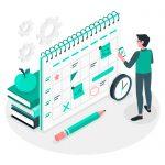 Jadwal Tes Gelombang I Calon Taruna Taruni AMI AIPI Makassar 2020